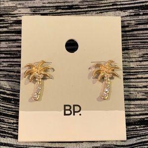 Nordstrom BP earrings